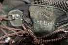 くたびれた登山靴