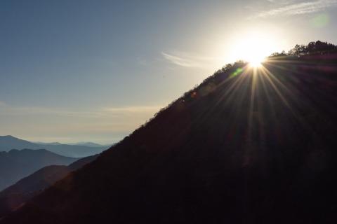 ダイヤモンド大札山