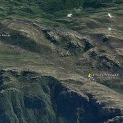 Tracklog Parque Nacional do Itatiaia