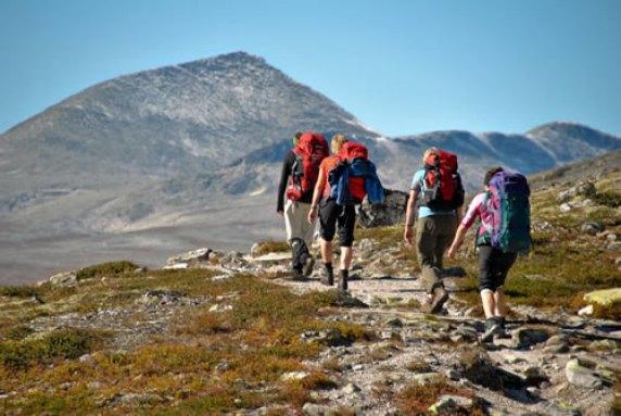 Trilha, o que levar e o que vestir? • Trekking Brasil