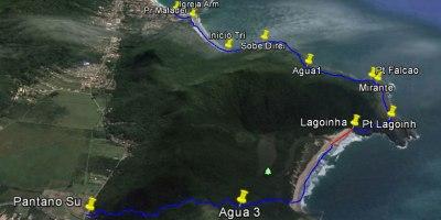Florianópolis Lagoinha do Leste