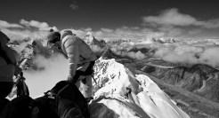 cumbre island peak