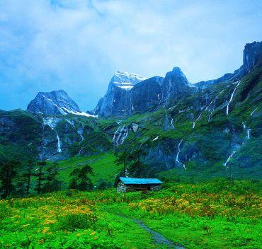 Parque Nacional Makalu Barun