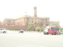 secretariat building