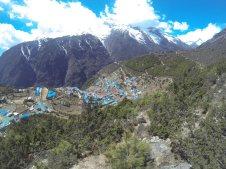 namche bazar everest base camp