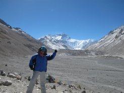 everest base camp tibet tour