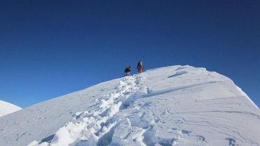 climbing-mera-peak-in-nepal