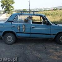 Mołdawia - ludzie, drogi i jedzenie. Wyprawa rowerowa - Dzień 5