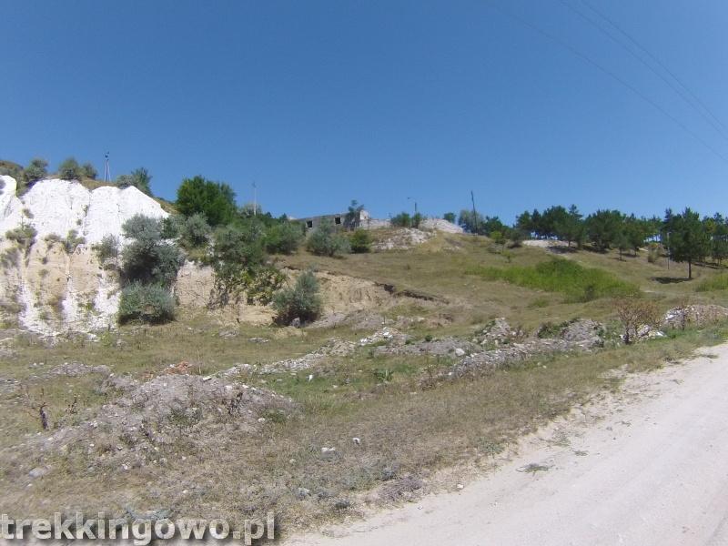 Mołdawia - Dzień 6 jak grecja trekkingowo