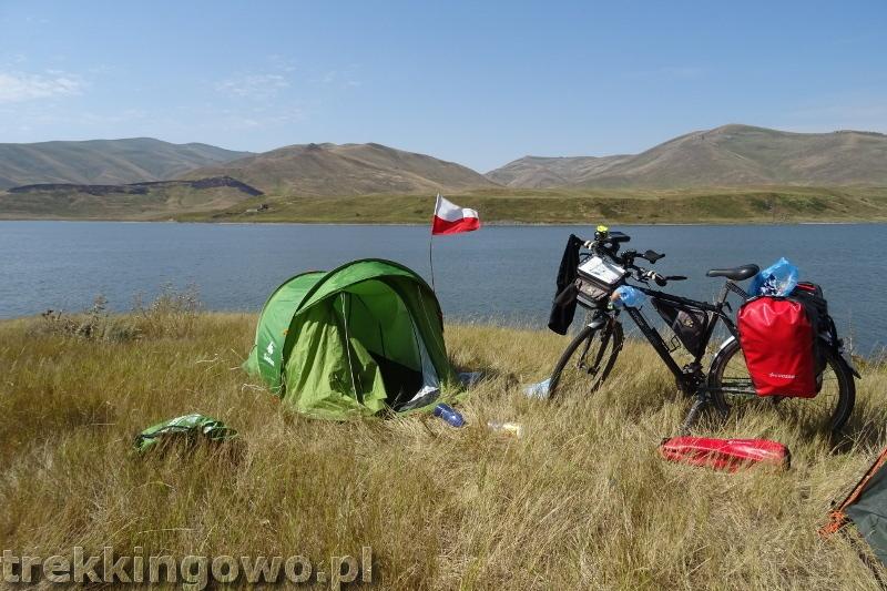 Namiot Quechua 2 Seconds Easy 1 trekkingowo.pl