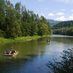 rafting slovaquie