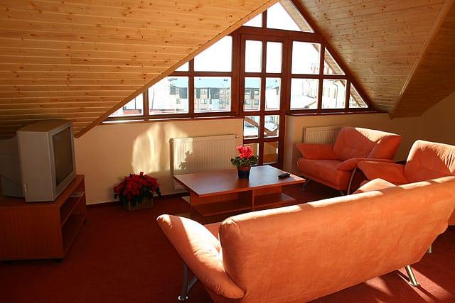 Un appartement confortable et lumineux comme camp de base