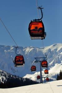 station de ski jasnà slovaquie cheap skiing ski low cost pas cher séjour vacances neige