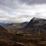 Scotland - West Highland Way
