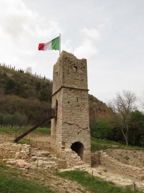 Annamaria tower