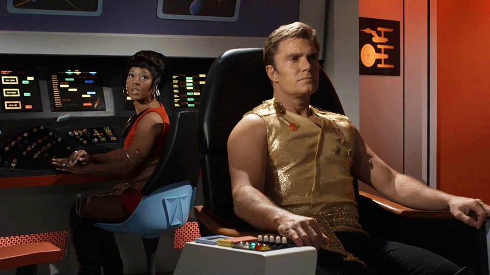 Review Star Trek Continues Episode 3 Fairest of them
