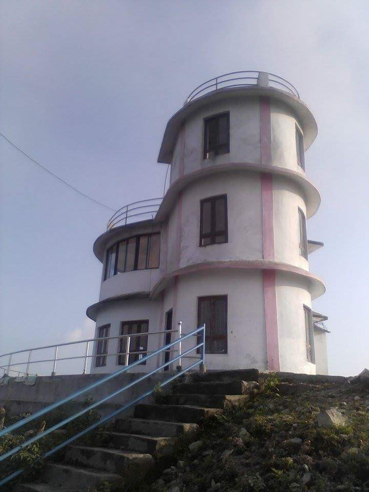 mattikhan view tower