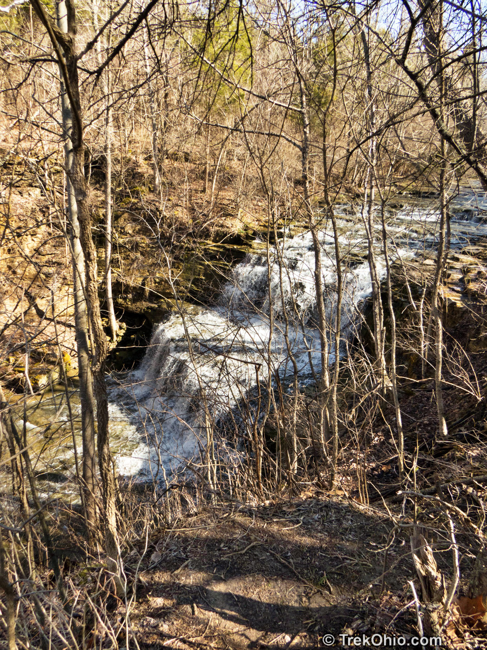 Preserves Hunting Ohio
