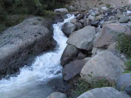 Compass Creek