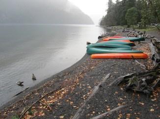KayaksShorelineWinter