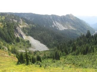 Rainier - Valley