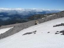 View to Yocum Ridge