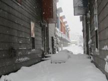Condos in Snow