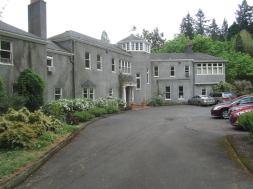 Elk Rock Garden Bishops House