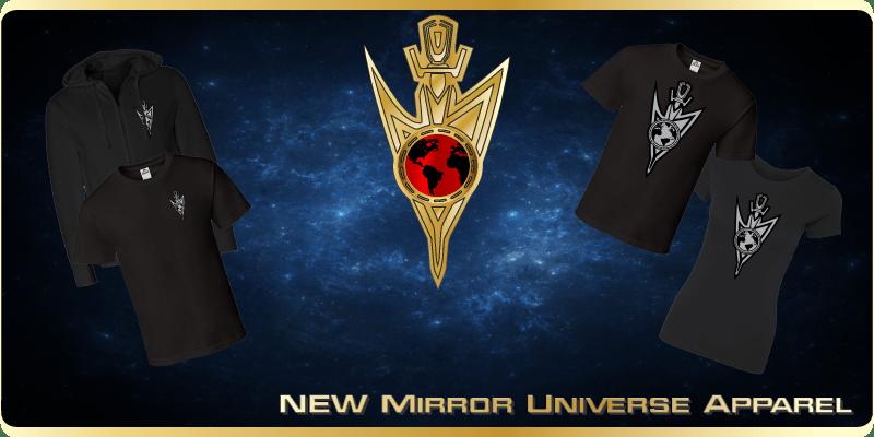 Long Live The Terran Empire