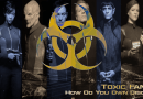 Toxic Fandom – How Do You Own Disorder?