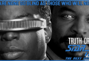 There Are None So Blind As Those Who Will Not See…