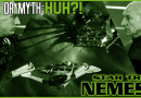 Truth OR Myth? HUH?! Star Trek Nemesis