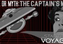Truth OR Myth? The Captain's Mind (Part 1)