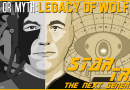 Truth OR Myth- Legacy Of Wolf 359