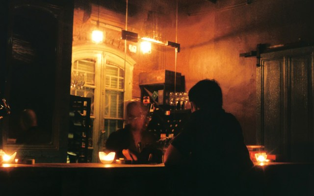 Searching for that elusive speakeasy in Hanoi