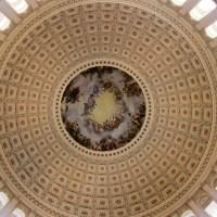 US Capitol Main Rotunda