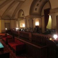 Orginal Supreme Court