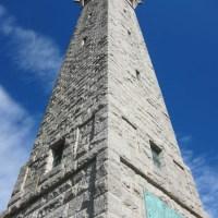 The Pilgrim Monument