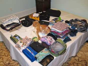 Efficient Travel Tips: How to Pack For Travel