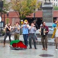 Boston Street Band