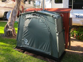 YardStash Review – An Excellent RV Accessory