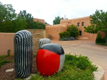 Albuquerque, Santa Fe, and the Turquoise Trail