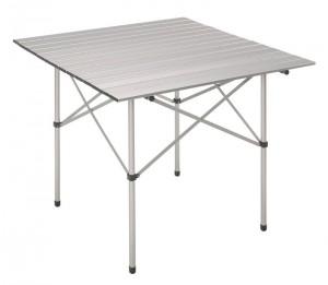 "18"" Aluminum Side Table"