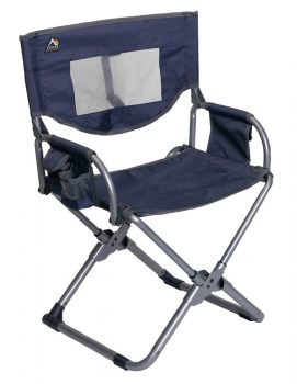 GCI Folding Director's Chair