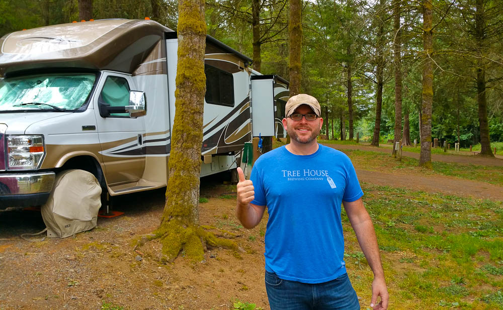 Paradise RV Campground