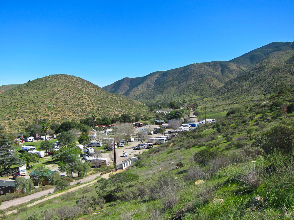 Pio Pico RV Campground