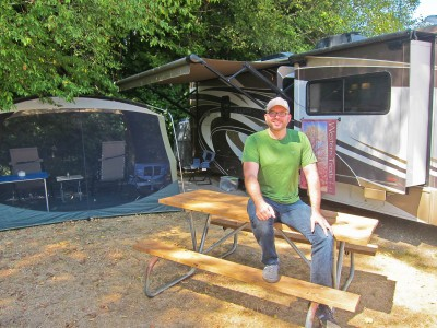 RV Patio Gear