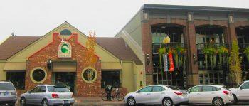 Deschutes Brewery & Publick House