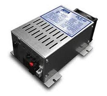IOTA DLS-45/IQ4 Smart Battery Charger Converter