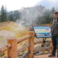 Rich Reading Sulfur Works Signs